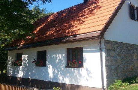 Kuća dida Martina