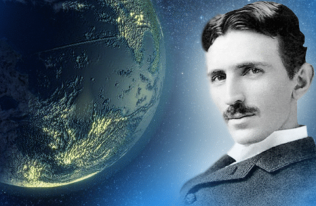 Escape room Secret of Nikola Tesla